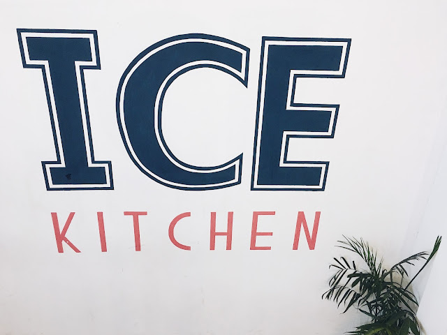 ice kitchen vietnam