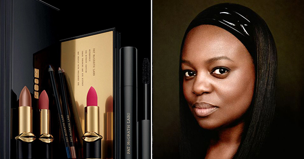 Pat McGrath Labs, Black-owned beauty brand