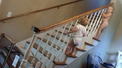 Demi Keselamatan Anak, Perhatikan 3 Area Ini di Rumah