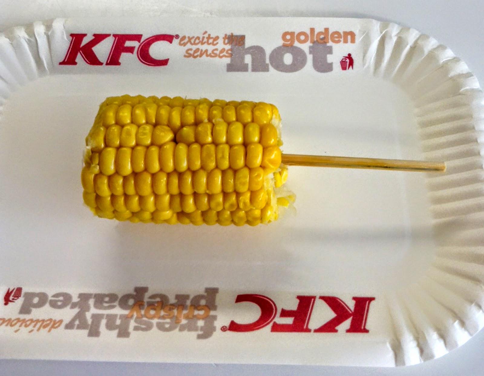 Behind the Scenes KFC