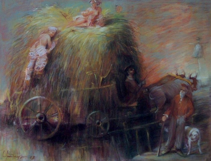 Арамазд Петросян