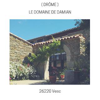 Domaine de Damian