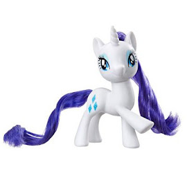 MLP Friends of Equestria Collection Rarity Brushable Pony