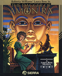 Descargar Laura Bow 2: The dagger of Amon Ra