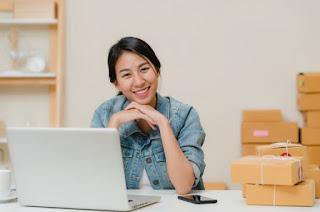 10 Cara Menjadi Bos Untuk Diri Sendiri