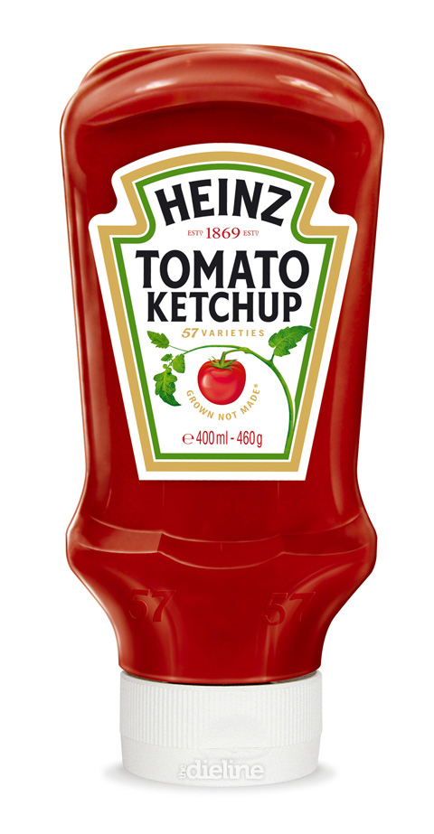 how to use tomato ketchup