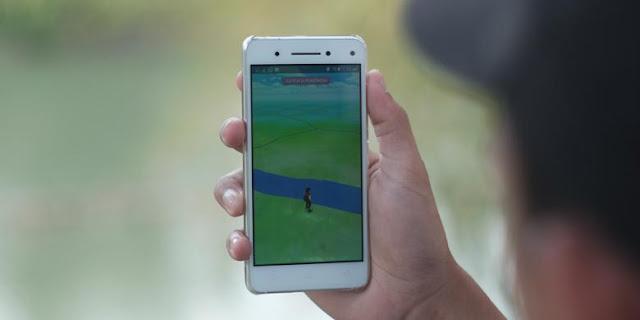 "Ini Hukuman Pemain ""Pokemon Go"" yang Curangi GPS"