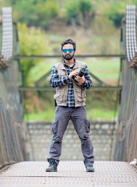 Salil Dobhal Professional Photographer