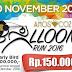 Balloon Fun Run 5K Jakarta