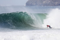 45 Jordy Smith Rip Curl Pro Portugal foto WSL Damien Poullenot