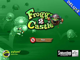 Froggy Castle 2 Game Free Download