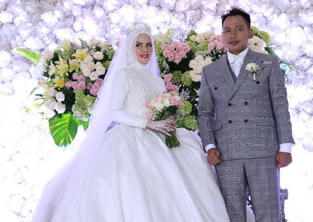 Resmi Nikahi Angel Lelga, Vicky Prasetyo Ingin Punya Anak Kembar