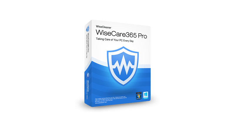 Wise Care 365 Pro 4.65 Build 449