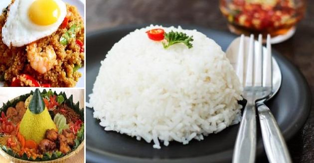 Kumpulan Resep Nasi