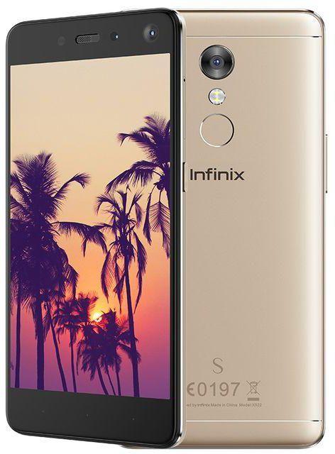 Infinix X522 Firmware