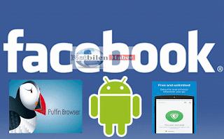 Android mobil telefondan facebooka giremiyorum sorunu