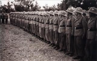 HERMANN-BERNHARD RAMCKE General der Fallschirmtruppe