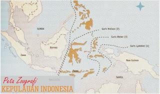 Proses Terbentuknya Kepulauan Indonesia Secara Singkat