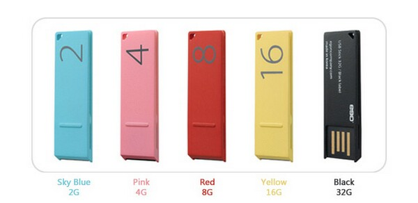 ego USB Case - Cool iPhone 4 Case