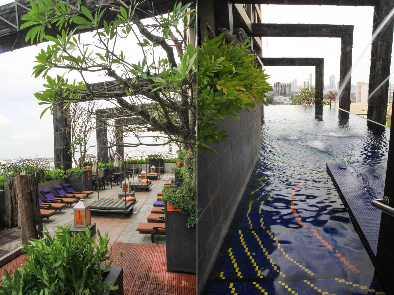 Siam@Siam Pool