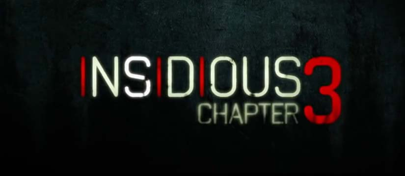 Film Horor Terbaru 2015: Insidious Chapter 3