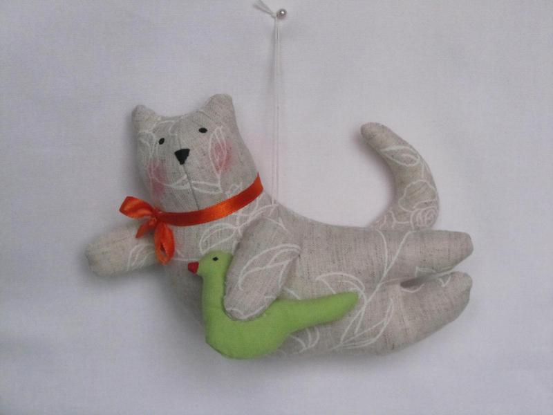 Handmade Cat Toys 67
