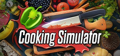 Cooking Simulator build 4673216 + 2 DLCs + Crack (GDrive)
