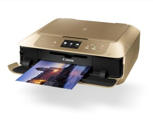 Canon PIXMA MG7766 Printer Driver and Software Download