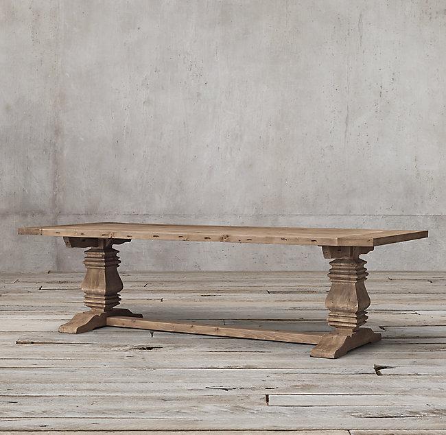 Sdivine muebles singulares con encanto for Mesa de comedor elegante lamentable