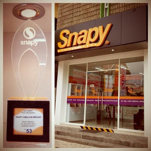 Mengenalkan Perusahaan Menggunakan Brosur Murah Berkualitas Snapy