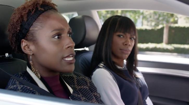 Insecure - Episode 2.06 - Hella Blows - Promo