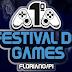 1º Festival de Games: O desafio de criar eventos nerds em cidades pequenas