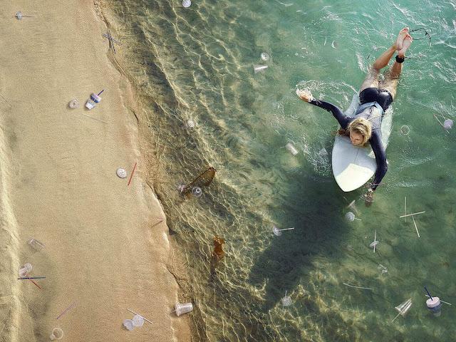 PLASTIC SURF