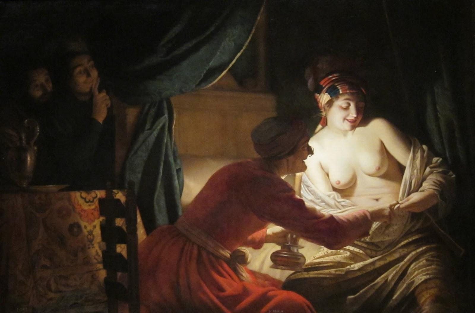 Эротика при королях в старину фото 377-512