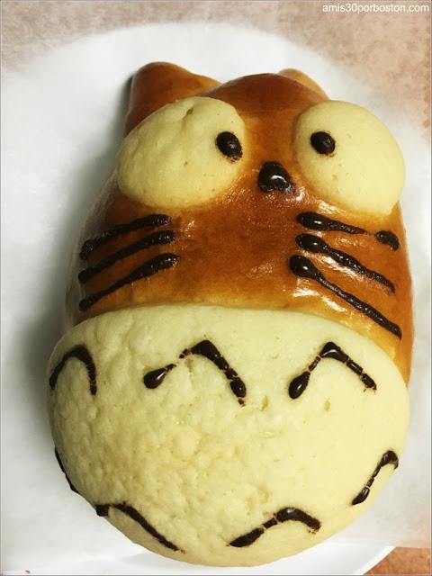 Totoro de Japonaise, Brookline