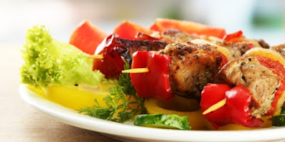 Makanan sumber zat besi