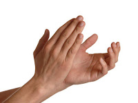 3 Perumpamaan Yang Menggunakan Obyek Tangan