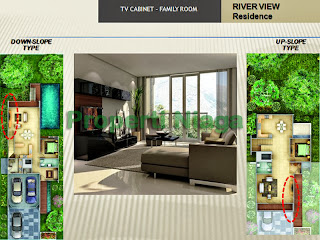 Properti-Niaga-Family-Room-River-View-Residence-Sentul-City