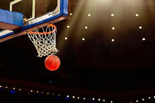 Materi Permainan Bola Basket (Penjasorkes) Lengkap