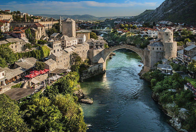 Dia 6: Visita al Museu del Túnel de Sarajevo i al pont de Mostar