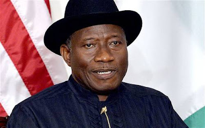 No nepotism, detention of critics under me - Goodluck Jonathan