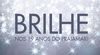 Promoção Aniversário Praiamar 2019 com Brincos Swarovski