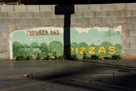 urban photography, bar, Spain, urban photo, contemporary, shadow, urban sign,