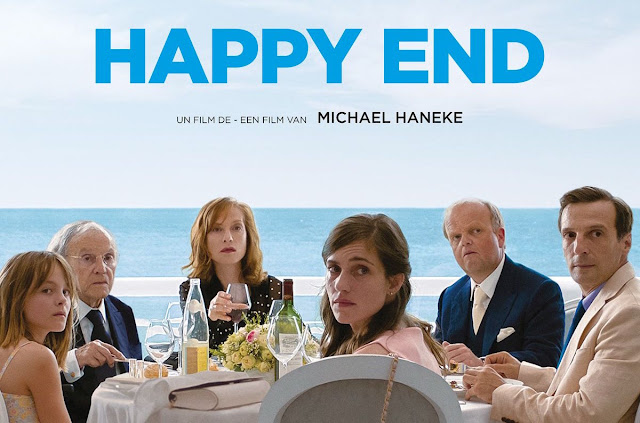 Crítica: 'Happy End' (2017), de Michael Haneke