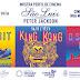"""""""Mostra Perfil de Cinema - Peter Jackson"""" com exibição das trilogias de O Senhor dos Anéis e O Hobbit, e King Kong no São Luiz"""