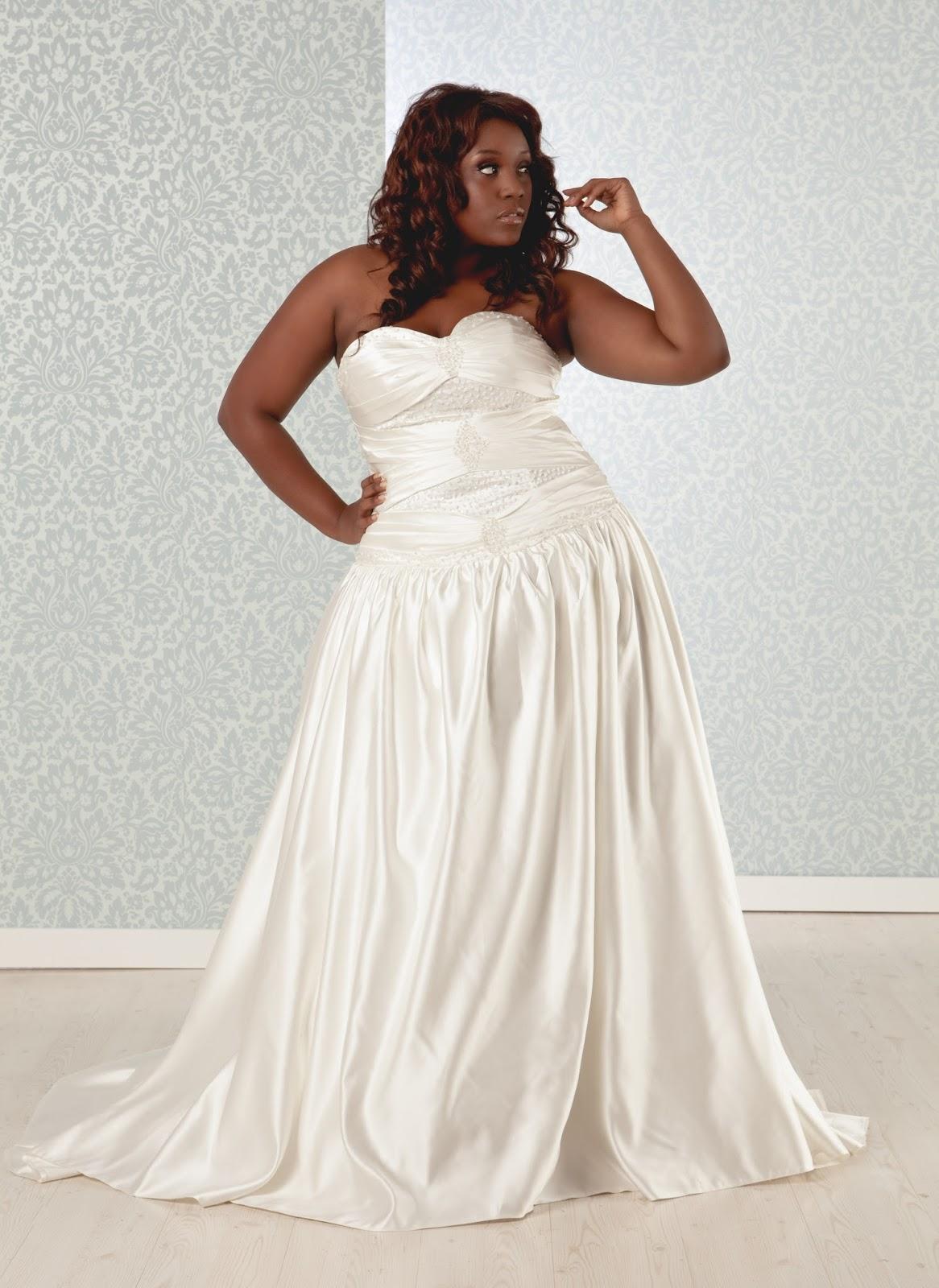 plus size wedding gowns full figure plus size wedding gowns Plus size wedding gowns full figure