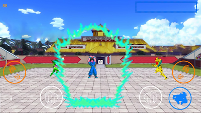 DBZ For android