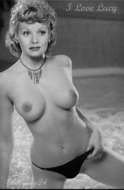 Nude Ball 68