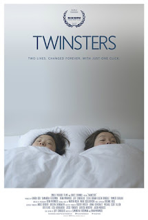 Twinsters (2015) Poster