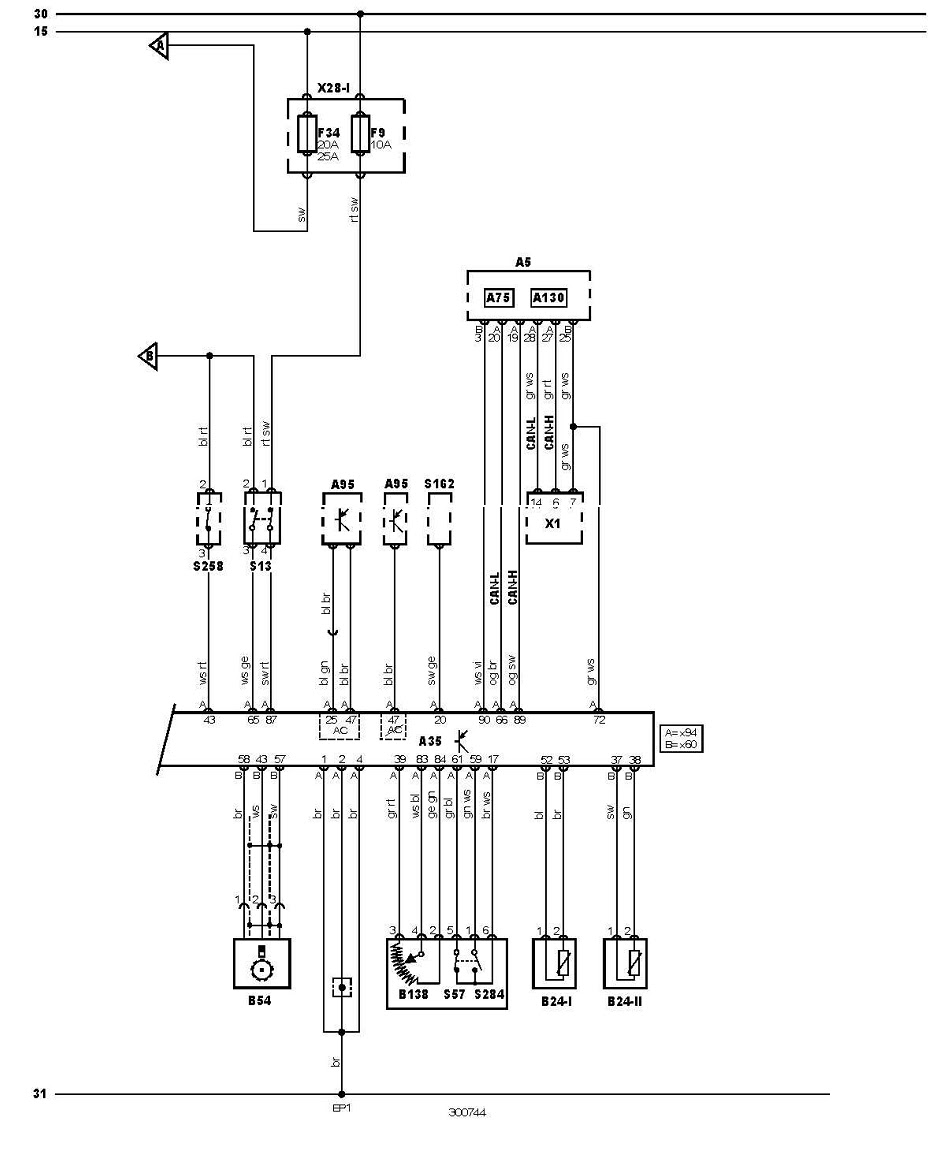 [DIAGRAM] Vw Transporter Wiring Diagram FULL Version HD